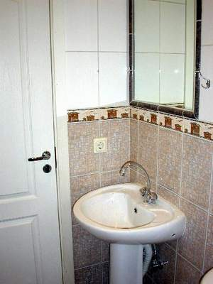 Bathroom (view 2)